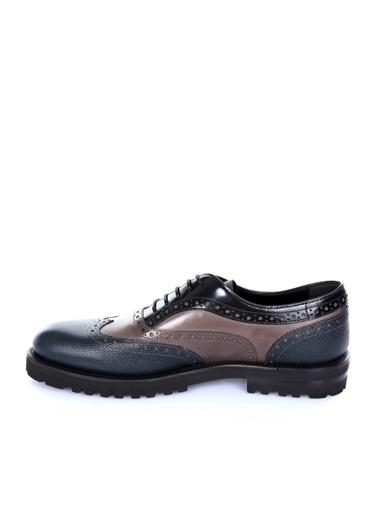 Alberto Guardiani Ayakkabı Renkli